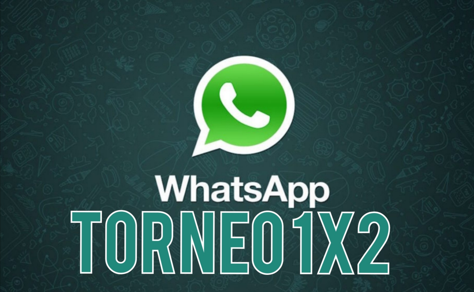 Whatsapp torneo